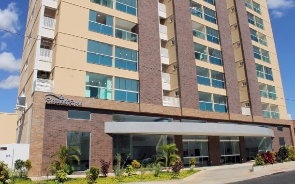 Grupo diRoma passa a administrar 3.828 apartamentos em Caldas Novas com a abertura de seu 13º hotel