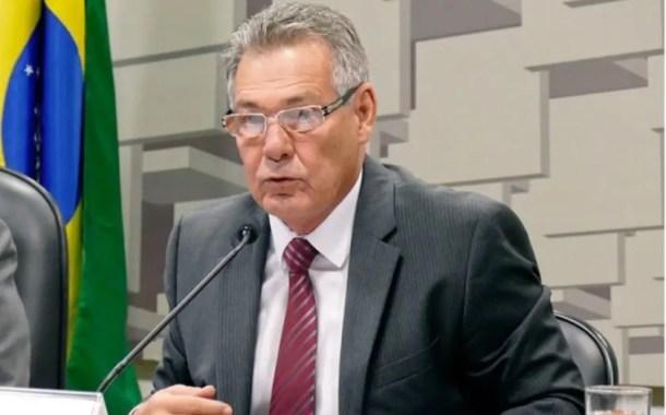 Tenente-Brigadeiro do Ar Hélio Paes de Barros Júnior é o novo presidente da Infraero