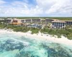 UNICO 20°87° Hotel Riviera Maya recebe o Four Diamond