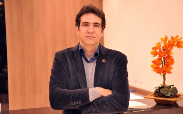 Turismo brasileiro alcançou um novo patamar, afirma Daniel Chequer Ribeiro, presidente do grupo Tauá Hotels