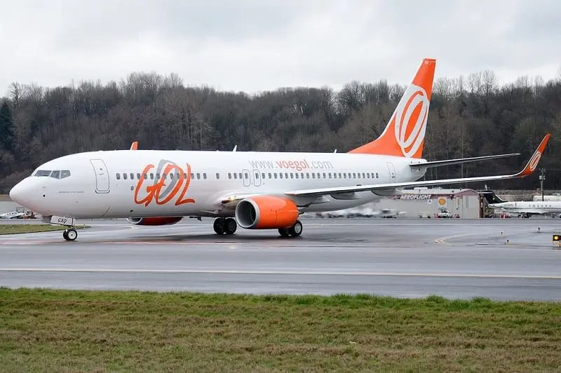 GOL aumenta atuação no regional com três novos destinos