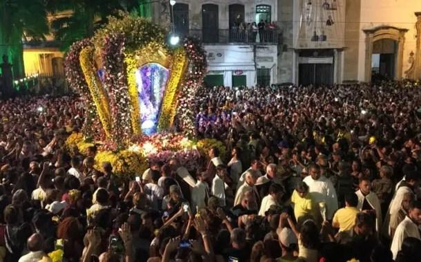 Pestana Hotel Group participa da celebração do Dia de Nossa Senhora do Carmo