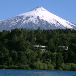 Hotel Antumalal organiza excursões para o inverno de Pucón