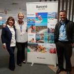 Flytour Viagens realiza Barceló Day e capacita mais de 30 agentes de viagens