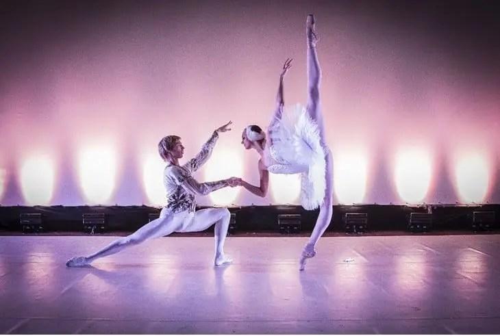Gala Ballet International, joia do ballet russo, se apresenta pela primeira vez no Brasil