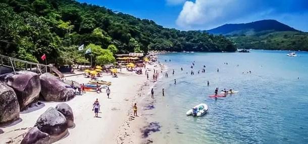 Cidades da Costa Verde & Mar conquistam as melhores posições no Mapa do Turismo Brasileiro