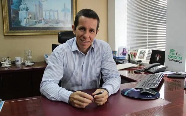 Flávio Louro, CEO da e-HTL: 'não queremos airbnb, temos 200 mil hotéis para comercializar'