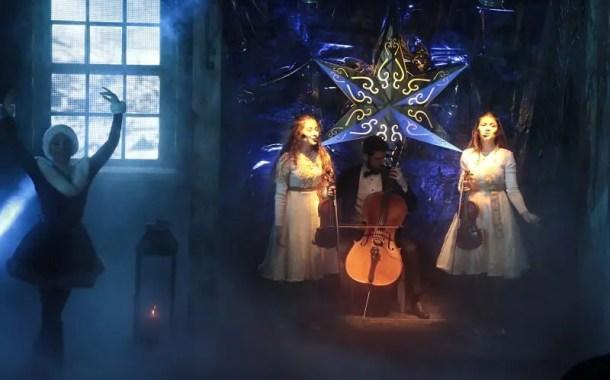 Natal Luz de Gramado terá este ano um novo e grande show no Lago
