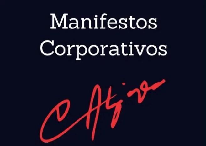 Paulo Atzingen lança 'Manifestos Corporativos'para empresas e agências de comunicação