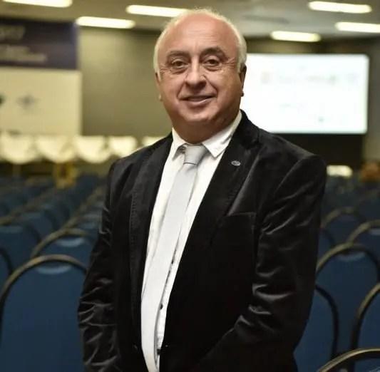 Quatro perguntas para Osmar José Vailatti, presidente da ABIH de Santa Catarina