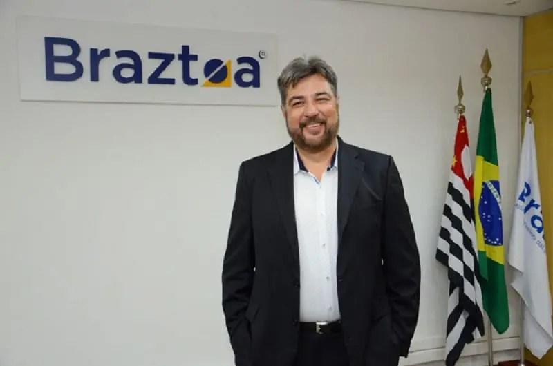 Prêmio Braztoa de Sustentabilidade 2019/2020 tem recorde de inscrições