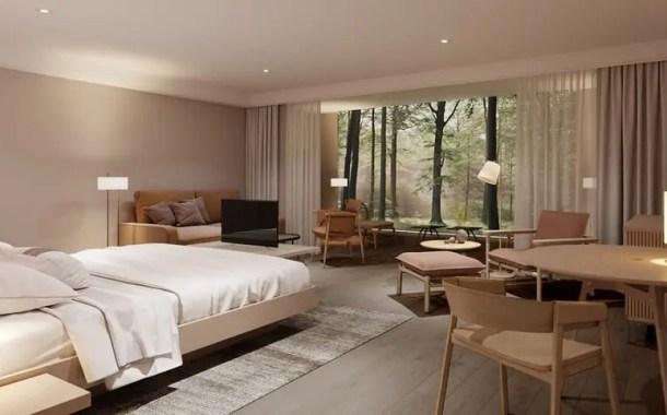 Prince Hotels, marca japonesa de hotéis, abre seu primeiro cinco-estrelas em Londres