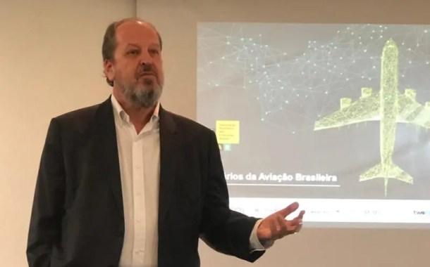 Aviação brasileira começa a caminhar para um cenário estável e otimista, afirma presidente da ABEAR