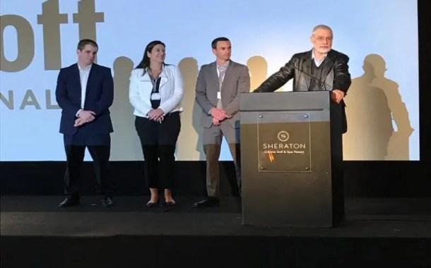 Hotel Sheraton e Ministério de Turismo do Uruguai apostam em turismo de incentivo