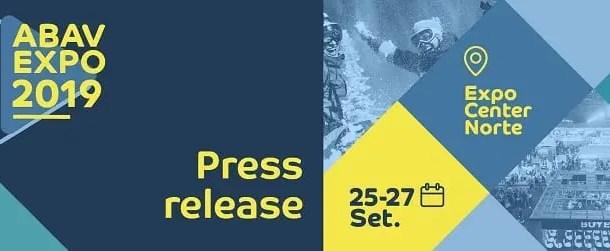 Black Friday de Viagens acontece em setembro, no Expo Center Norte