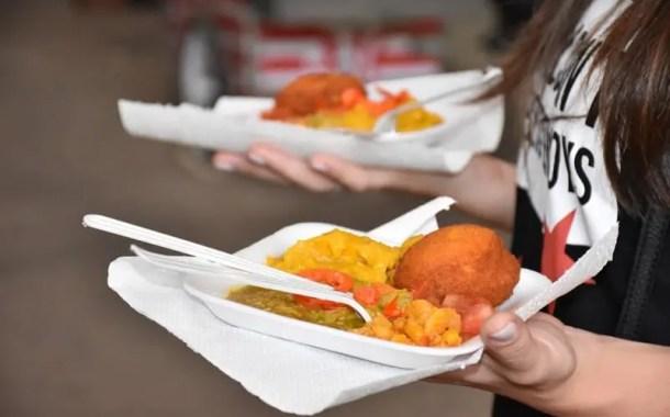 Festival Gastronômico Nordestino movimenta CTN em setembro com pratos típicos
