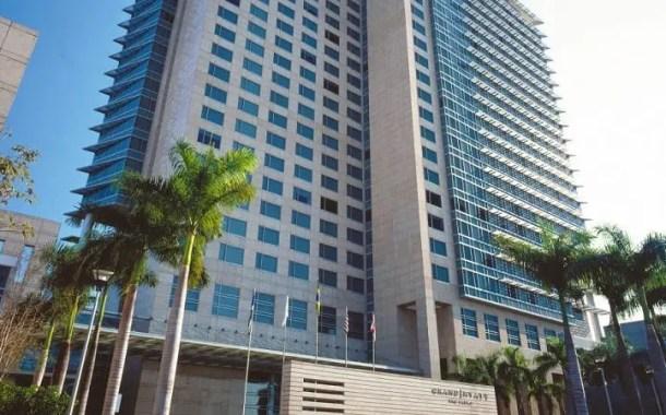 Grand Hyatt São Paulo tem programação especial para apreciadores de vinho