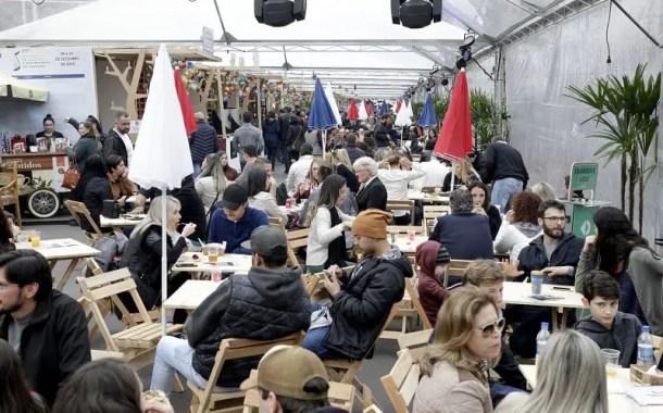 11º Festival de Cultura e Gastronomia promove aulas de gastronomias com chefs