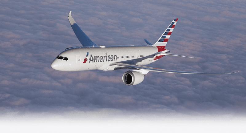 American Airlines consolida liderança em Miami e amplia voos para a América Latina
