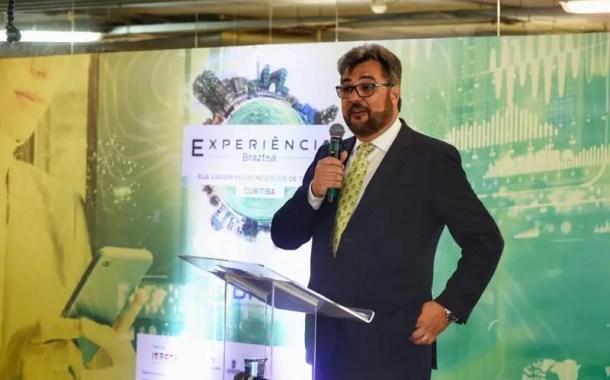Experiência Braztoa Sul 2019 tem programação repleta de novidades em Curitiba