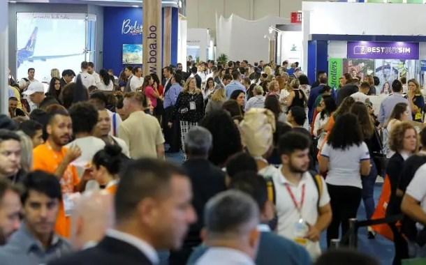 Costa Verde & Mar apresenta roteiros turísticos na ABAV Expo 2019