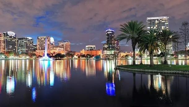 Flytour Viagens premia os 10 agentes que mais venderem o destino de Orlando