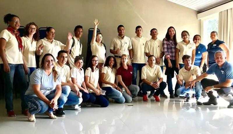 La Torre Resort recebe nova turma de Jovens Aprendizes