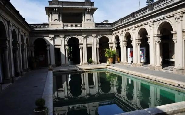 Projeto Turista Cidadão no Jardim Botânico e no Horto