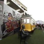 Turismo de Portugal marca presença no Rock in Rio