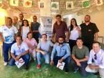 """UNI Lideres promoveu Café Empresarial em Trancoso sobre """"Construir e Desconstruir Lideranças"""""""