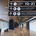 Aeroporto Internacional de Florianópolis é inaugurado e começa operações na terça-feira (1º)