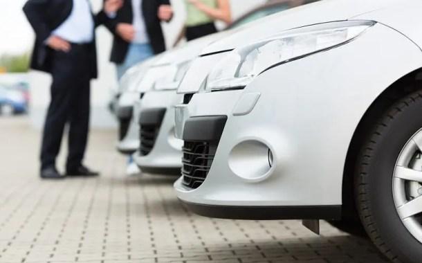 Locação de veículos apresenta perspectiva de crescimento do mercado