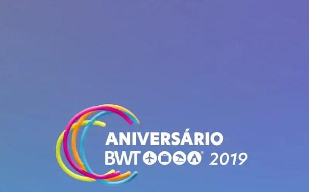 BWT Operadora comemora oito anos de atuação