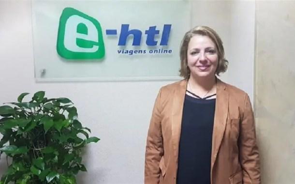 Isabelle Grechi assume a Gerência de Novos Negócios na E-HTL Viagens