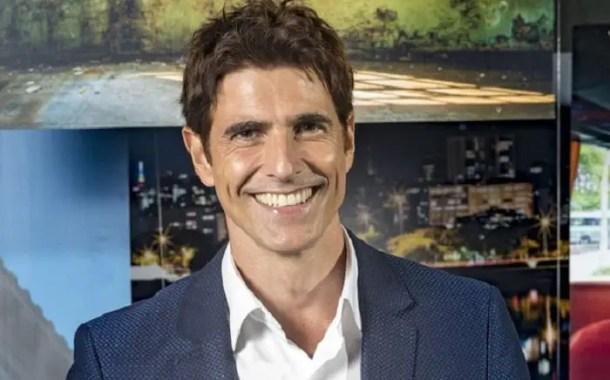 Reynaldo Gianecchini e vários famosos estarão na Mostra de Cinema Brasil China no Rio de Janeiro