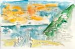 Projeto transforma memórias turísticas em obras de arte no Museu Ema Klabin