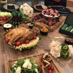 Hilton São Paulo Morumbi elabora cardápio especial para o Thanksgiving 2019