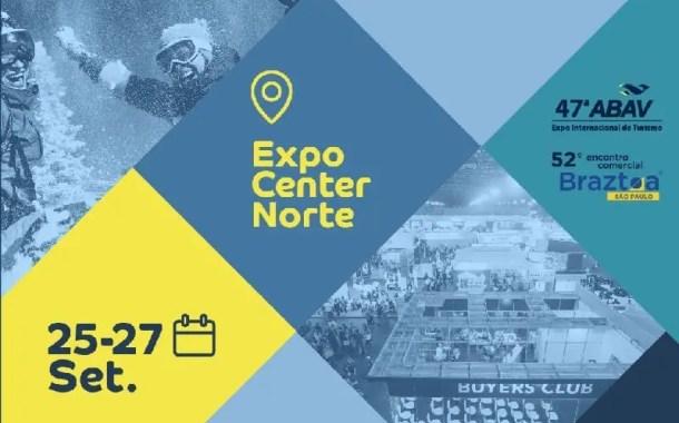 ABAV Expo 2019: Vila do Saber reunirá apresentações musicais e performances