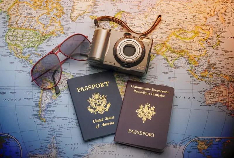 Com isenção de visto, número de estrangeiros aumenta 25% nos meses de julho a agosto