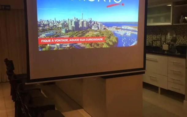 Personal Brasil e Turismo de Toronto realizam evento exclusivo em Curitiba