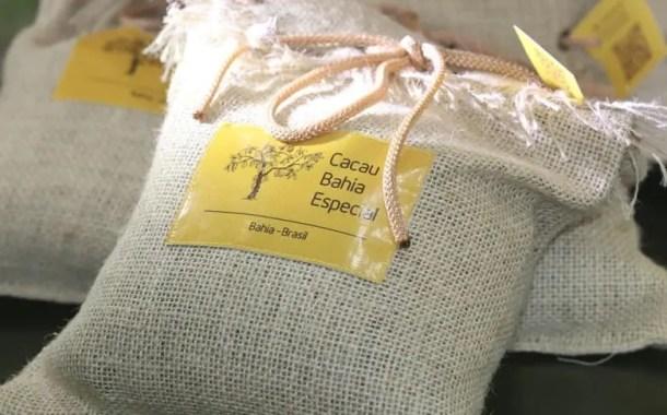 Produtos da Bahia ganham exposição no Salon Du Chocolat