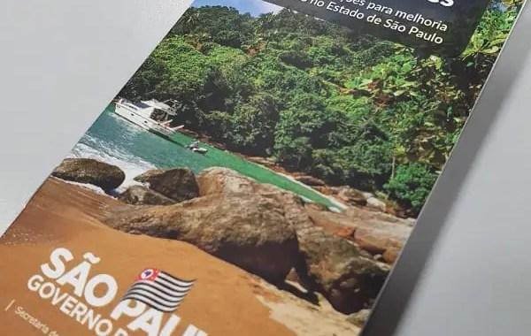 Secretaria de Turismo de SP apresenta cartilha de Sugestões para Emendas Parlamentares