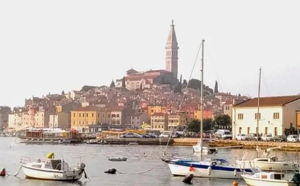 Viagem à Croácia - Crônica de Osvaldo Alvarenga*