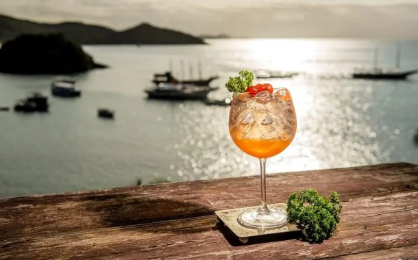 Altto Ristorante & Longe Bar apresenta novos drinques para primavera-verão