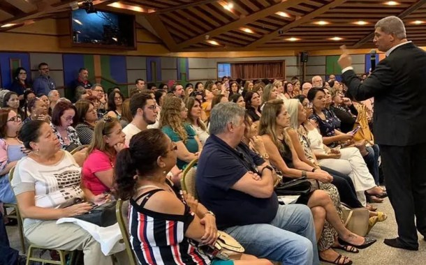 North America e Disney promovem evento no centro do Rio de Janeiro