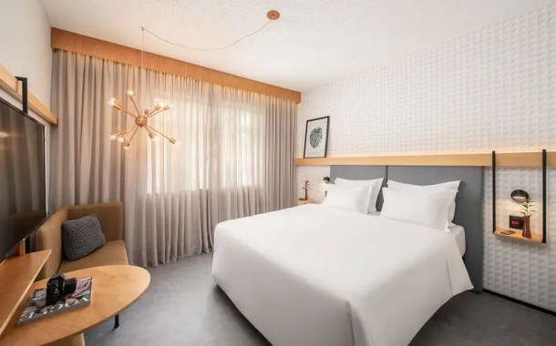 Intercity Aeroporto Porto Alegre traz conceito hygge para novos quartos