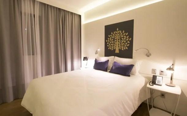 Santa Teresa Hotel RJ - MGallery é destaque do evento da Câmara de Comércio França Brasil