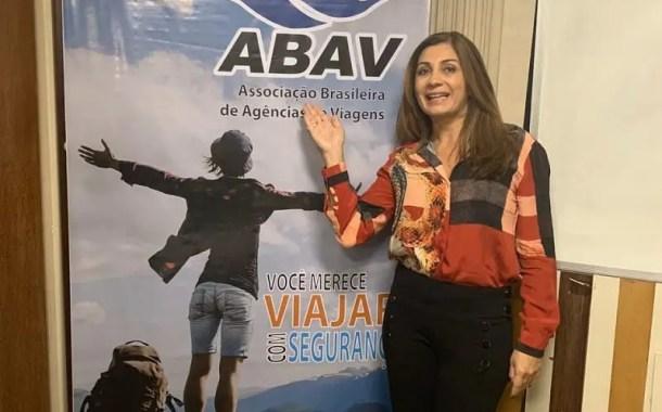ABAV-RN elege Michelle Pereira como nova presidente