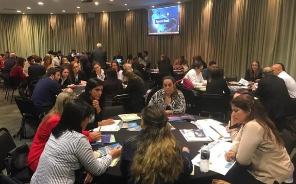 Resorts Brasil realiza Workshop em Montevidéu e agrega valor para visitantes