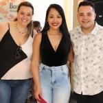 Evento da Atlantica Hotels em Alphaville reúne clientes em almoço comemorativo